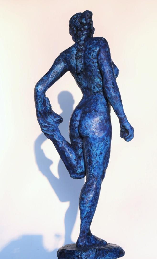 Jean Pierre Picheny - Sur un pied