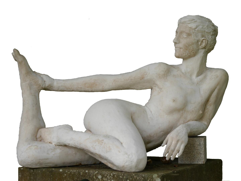 Jean Pierre Picheny - Kelly tient son pied