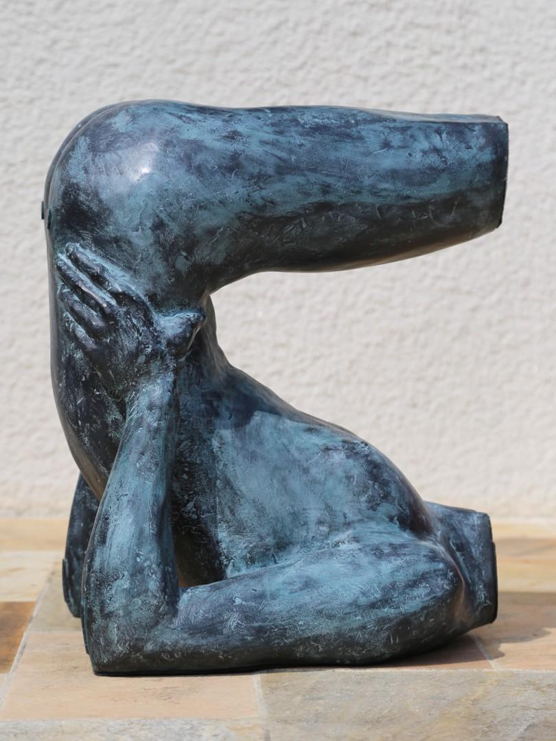 Jean Pierre Picheny - Meuble humain