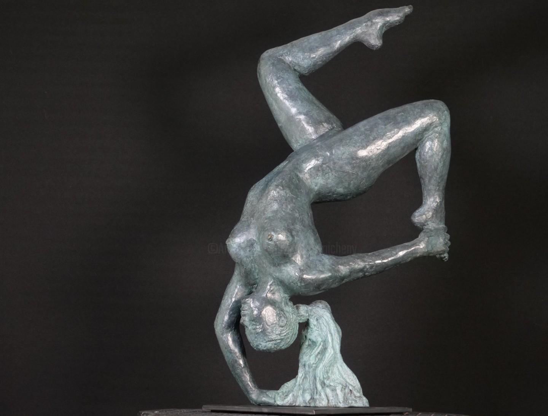 Jean Pierre Picheny - L'acrobate n°1